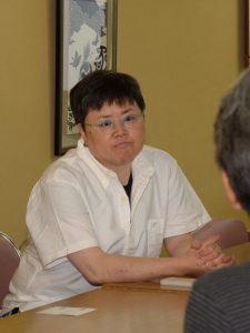 18期生竹村佳子さん